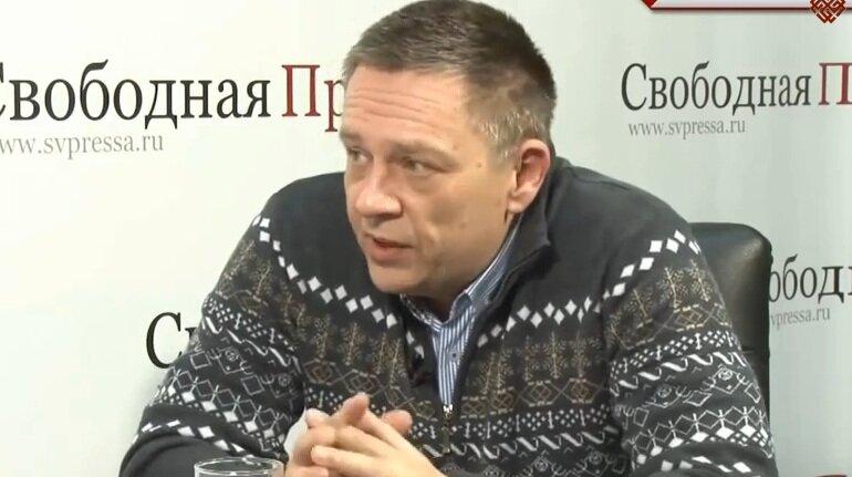 Интервью Степана Демуры 18.02.2015