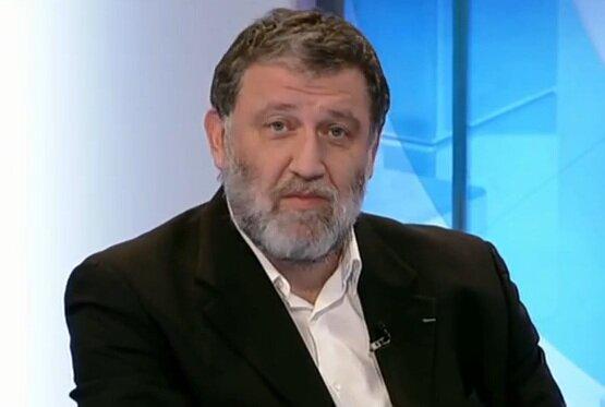 Сергей Пархоменко на РБК