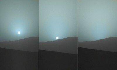 планета Марс фото, апрель 2015