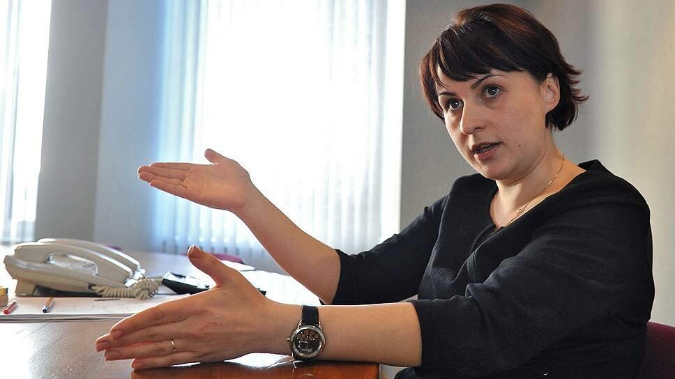 Галина Ширшина,  Петрозаводск, глава города