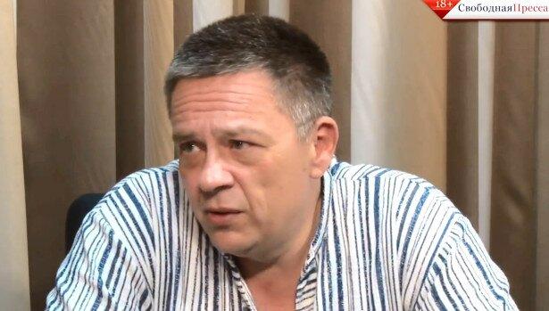 Степан Демура, интервью 09 июля 2015 года