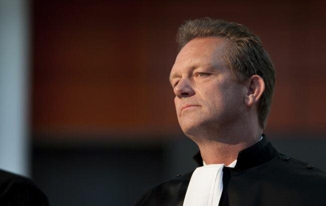 Прокурор Нидерландов Фред Вестербеке