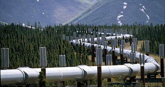 Председатель правления «Газпрома» Алексей Миллер и Президент Китайской национальной нефтегазовой корпорации Чжоу Цзипин