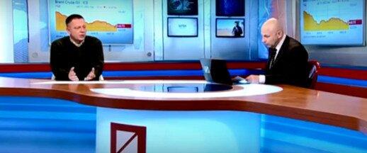 Степан Демура о курсе рубля, сентябрь 2015 года