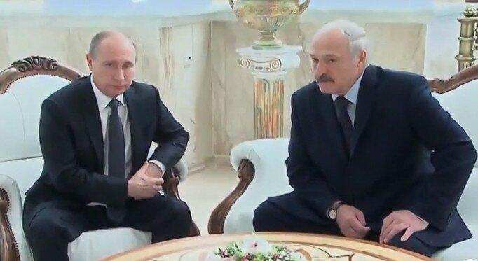 Путин мало спит