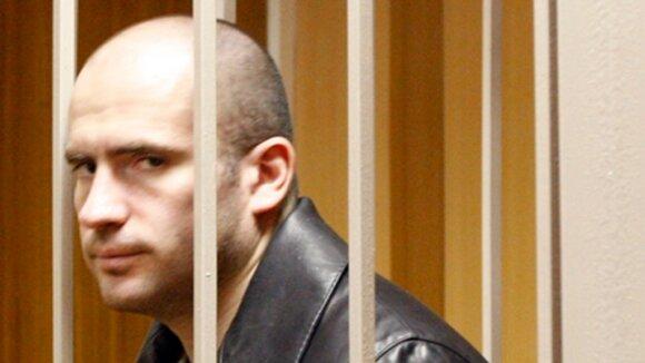 Банкир Матвей Урин - 5 лет в ожидании приговора после неудачного ДТП