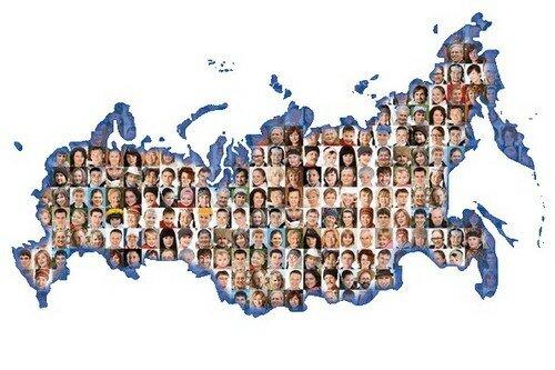 Статистика смертности в России 2016