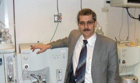 Григорий Родченков, бывший глава Российской антидопинговой лаборатории