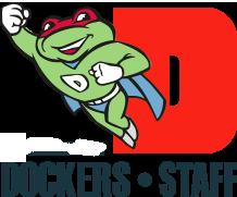 dockers-staff
