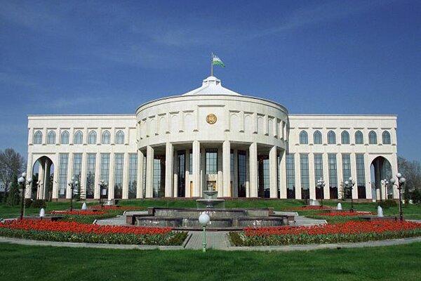 Кто станет президентом Узбекистана - 2016 ?