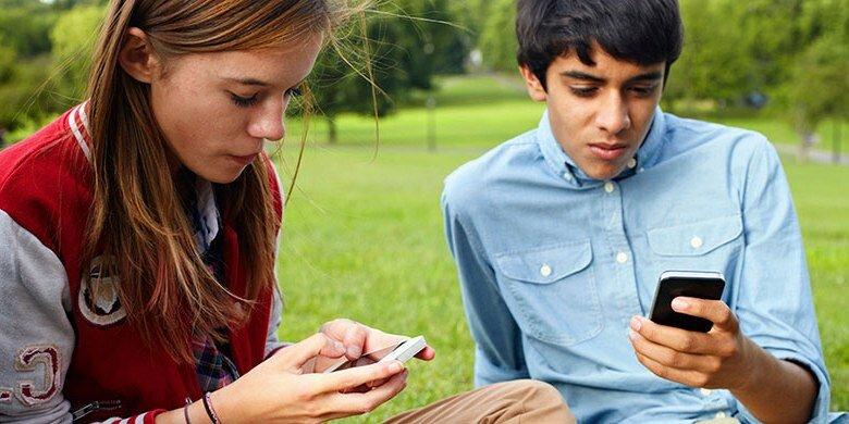 Родительский контроль за телефоном