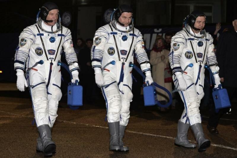 Сокращения космонавтов