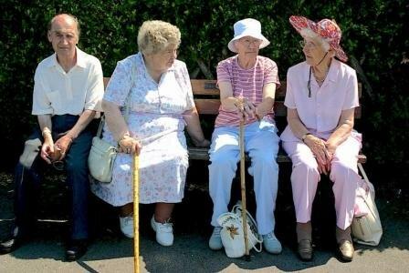Отменят ли пенсию работающим пенсионерам ?