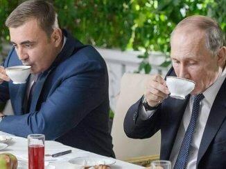 Алексей Дюмин, главный преемник Владимира Путина