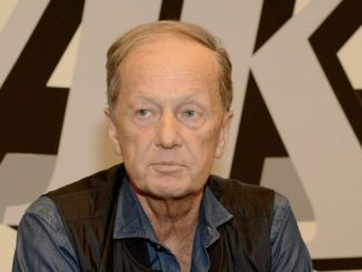 Михаил Задорнов болен