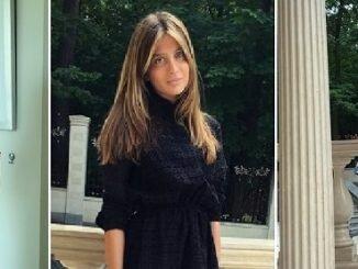 Элина Бажаева, фото из соцсетей