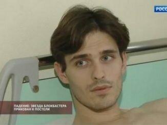 Где сейчас актер Василий Степанов